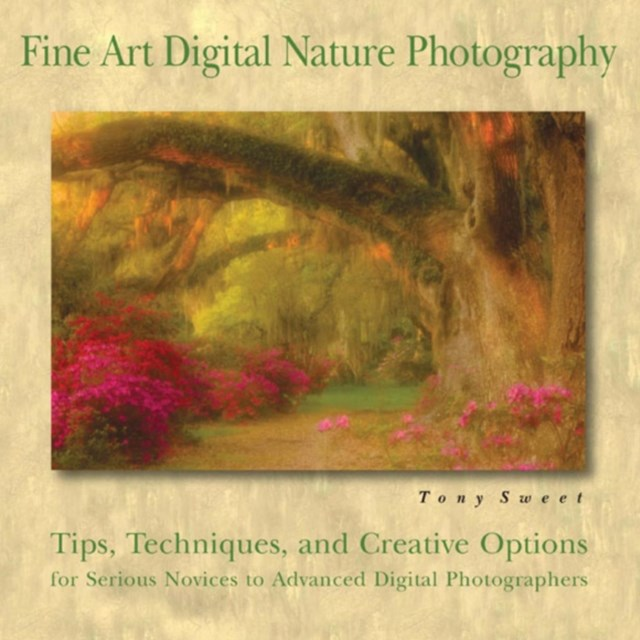 Fine Art Digital Nature Photography