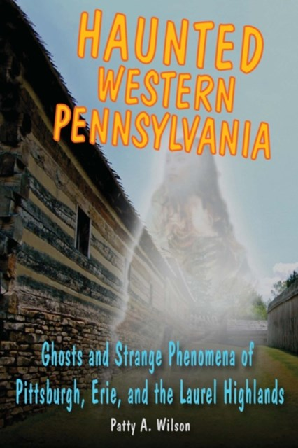 (ebook) Haunted Western Pennsylvania