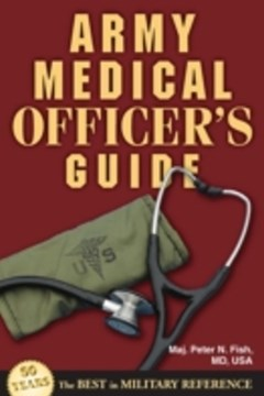 Army Medical Officer