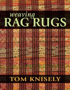 (ebook) Weaving Rag Rugs - Craft & Hobbies