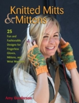 (ebook) Knitted Mitts & Mittens