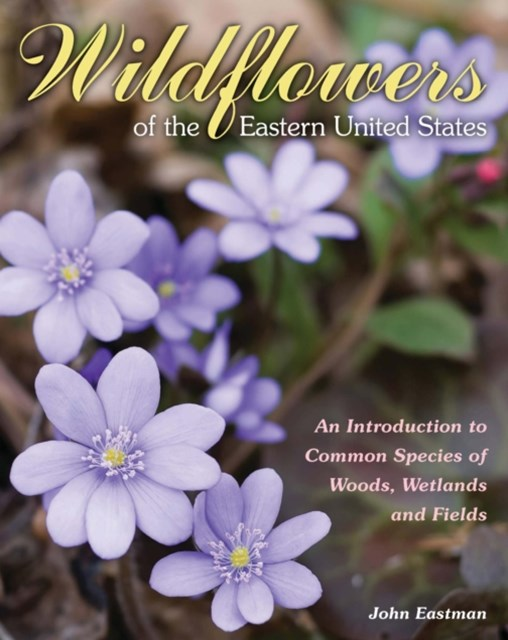 (ebook) Wildflowers of the Eastern United States