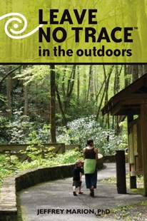 (ebook) Leave No Trace in the Outdoors - Sport & Leisure Other Sports