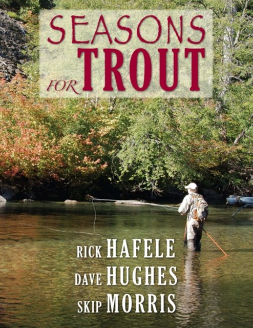 (ebook) Seasons for Trout