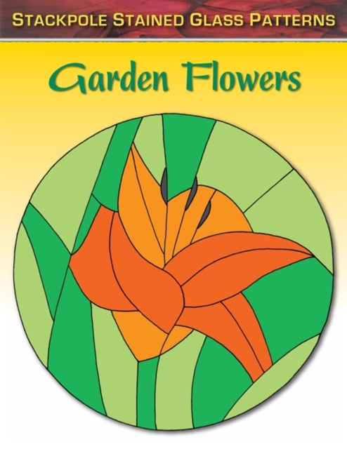 (ebook) Garden Flowers