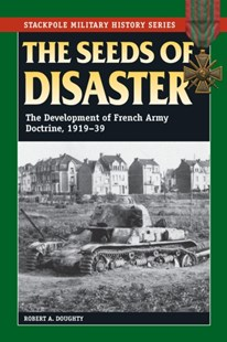 (ebook) Seeds of Disaster - Military Wars