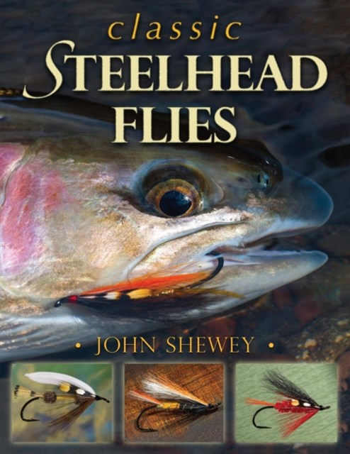 (ebook) Classic Steelhead Flies