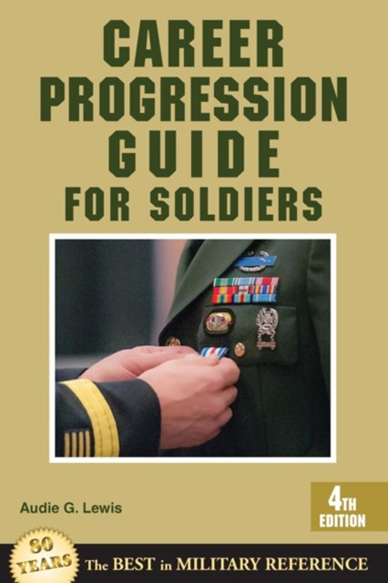 Career Progression Guide for Soldiers