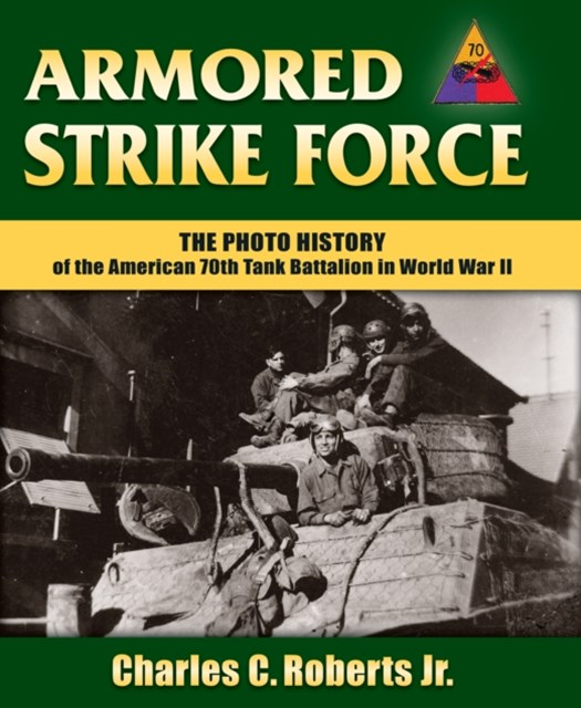(ebook) Armored Strike Force