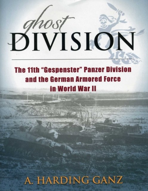 (ebook) Ghost Division