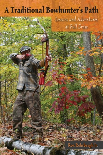(ebook) Traditional Bowhunter's Path