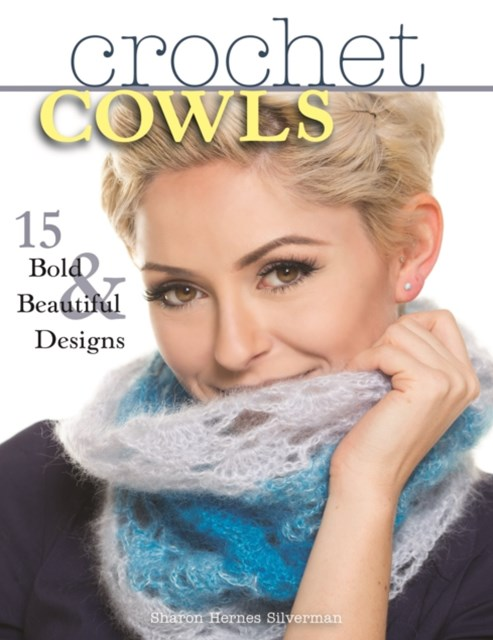 (ebook) Crochet Cowls