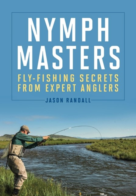 (ebook) Nymph Masters