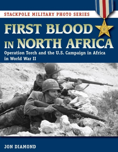 First Blood in North Africa