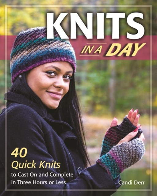 (ebook) Knits in a Day