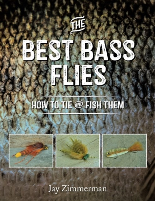 Best Bass Flies