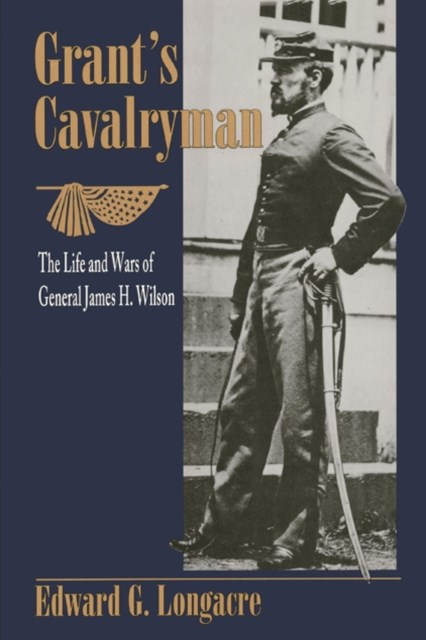 (ebook) Grant's Cavalryman
