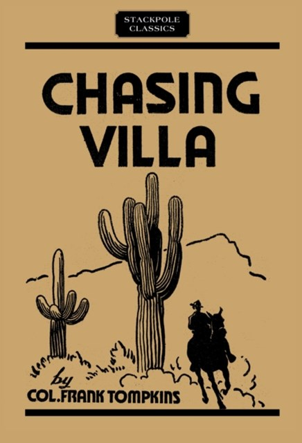 (ebook) Chasing Villa