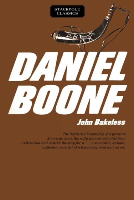(ebook) Daniel Boone