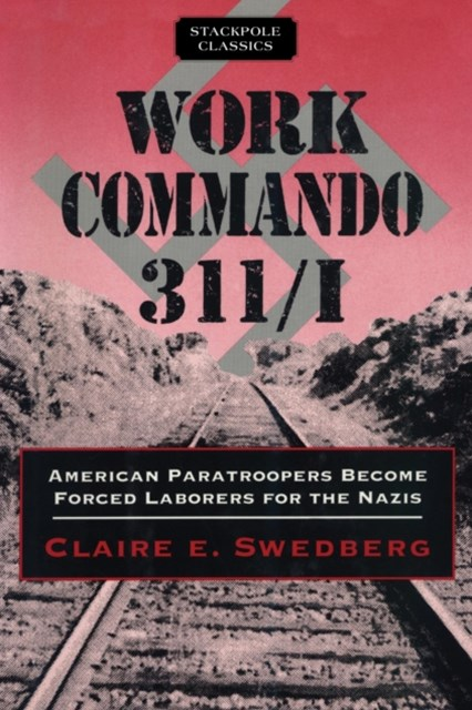 (ebook) Work Commando 311/I