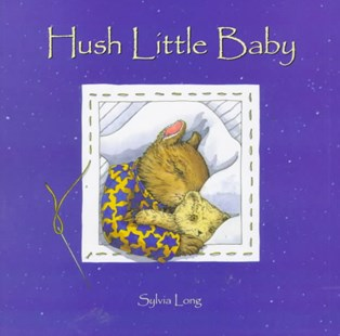 Hush Little Baby - Children's Fiction Early Readers (0-4)