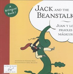 Jack and the Beanstalk (Juan y los Frijoles Magicos)