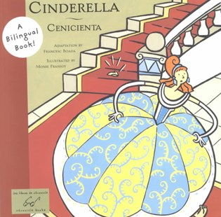 Cinderella by Francesc Boada, Charles Perrault, Monse Fransoy (9780811830904) - PaperBack - Children's Fiction Intermediate (5-7)