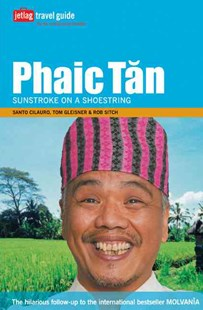 Phaic Tan by Santo Cilauro, Tom Gleisner, Rob Sitch, Santo Cilauro (9780811853651) - PaperBack - Humour General Humour