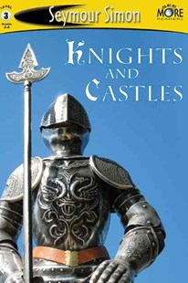 Knights and Castles by Seymour Simon (9780811854092) - PaperBack - Non-Fiction History