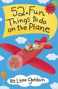 52 Fun Things to Do on the Plane - Non-Fiction Art & Activity