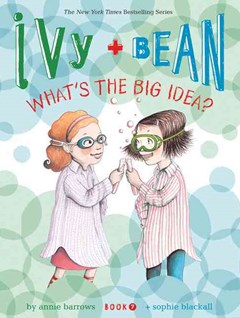 Ivy + Bean What