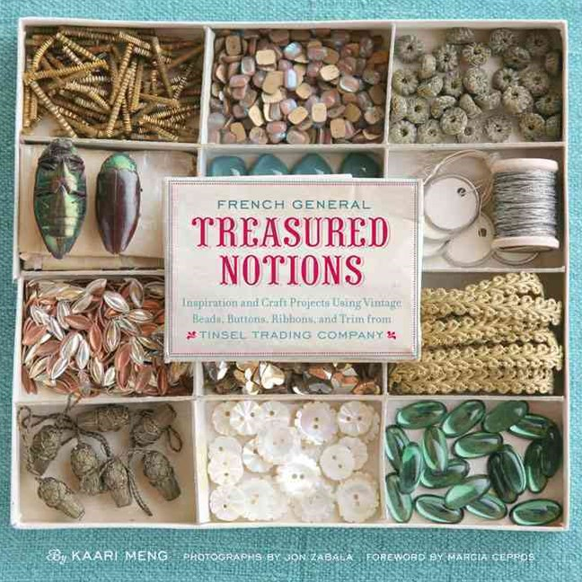 French General - Treasured Notions