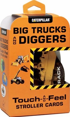 Big Trucks and Diggers