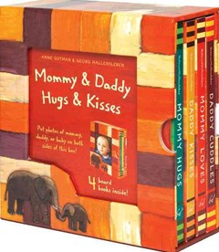 Mommy and Daddy Boxed Set