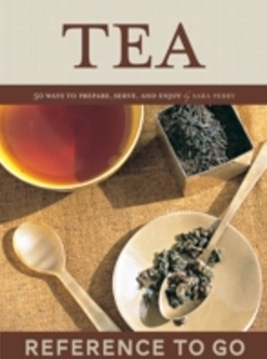 Tea: Reference to Go