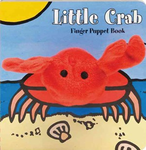 Little Crab by Imagebooks (9780811873406) - HardCover - Children's Fiction Early Readers (0-4)