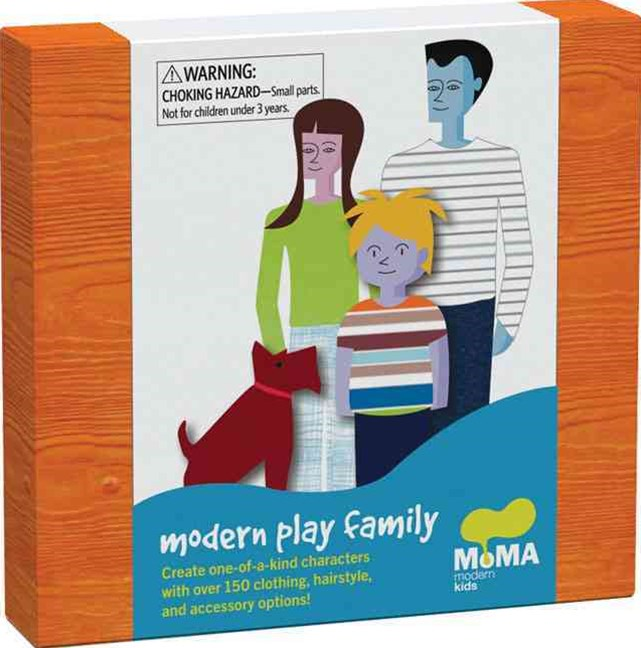 Modern Play Family