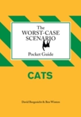 Worst-Case Scenario Pocket Guide: Cats