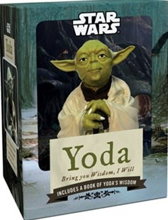 Yoda - Entertainment Film Writing