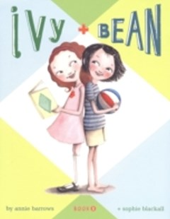 (ebook) Ivy and Bean - Children's Fiction