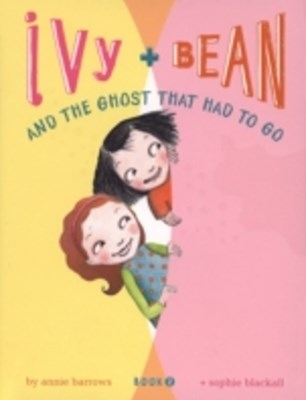 Ivy and Bean (Book 2)