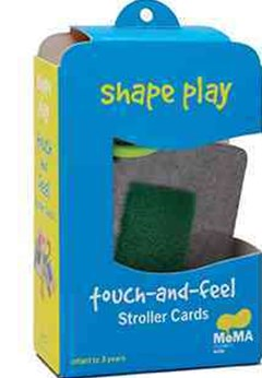 MoMA Shape Play
