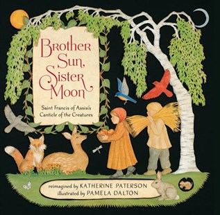 Brother Sun, Sister Moon - Children's Fiction Intermediate (5-7)