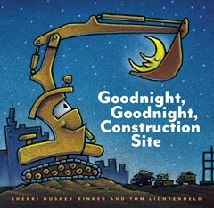 Goodnight, Goodnight Construct