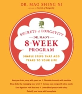 (ebook) Secrets of Longevity: Dr. Mao's 8-Week Program - Art & Architecture Fashion & Make-Up
