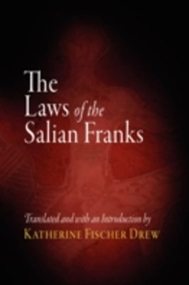 Laws of the Salian Franks