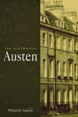 (ebook) Historical Austen