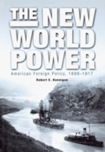 (ebook) New World Power - History North America