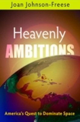 (ebook) Heavenly Ambitions