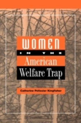 (ebook) Women in the American Welfare Trap